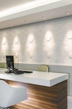 Eclypse Branco - Arquiteto Alexandre Magri