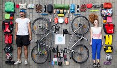 Vago Cycling - Photo Composition on Behance