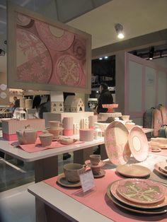 Charlotte, dinnerware set for Cayos Company. #dinnerware #tableware #CayosCompany #design #decor #decoration #decorazione #piatti #tavola #ceramica #ceramics
