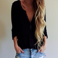 long locks <3 pic by alexcentomo on FP Me. #freepeople #fpme