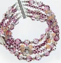 Image result for multi strand bracelets