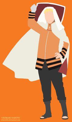 Uzumaki Naruto (Boruto The Movie ver.) by ovieswifty on DeviantArt – Uzumaki Naruto Naruto Uzumaki, Boruto, Kakashi Sharingan, Naruto And Sasuke, Anime Naruto, Anime Manga, Wallpaper Naruto Shippuden, Naruto Wallpaper, Photo Naruto