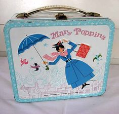I had this lunchbox 😊