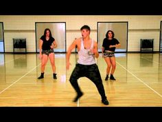 Make It Nasty - The Fitness Marshall - Cardio Hip-Hop - YouTube