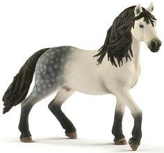 Schleich Andalusian Stallion www.minizoo.com.au