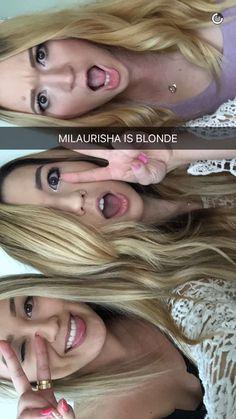 Milaurisha