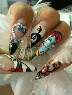 46 best epic nail art images in 2019  nail art nail