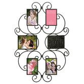 Found it at Wayfair - Granger Family Corner Collage Picture Frame