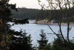 Nova Scotia - Scenery, sunsets, seafood and more