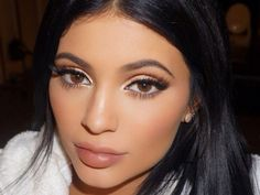 Kylie Jenner Gets Frank About Those 'Boob Job' Rumours | Look