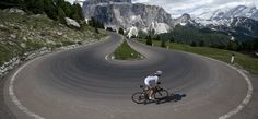 How Barbara Corcoran and Tony Robbins are Helping Me Train to Cycle the Alps