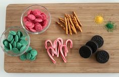 D is for Dipped Desserts