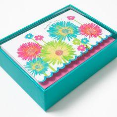 Bright Flowers Studio Notes Price $9.95