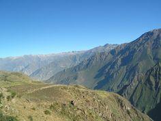 Visitez les sites touristiques du Pérou au travers de ces 10 alternatives. S'il vous reste du temps lors de votre voyage, visitez le Machu Picchu...
