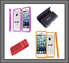 apple accessories We at esourceparts have a variety of iPhone cases for your device. http://www.esourceparts.ca/index.php/apple-accessories.html