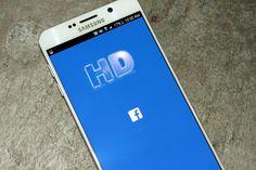¿Tienes Android? Ahora puedes subir fotos HD en Facebook