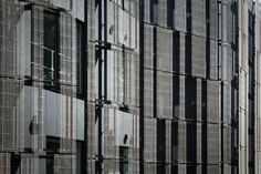 Daiwa Ubiquitous Computing Research Building ©SS Tokyo