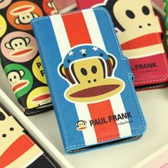 Paul Frank specifically designed to fit.  protect your samsung galaxy S3 I9300 from scratches, dents, oil and reduce damage from accidental drops. Perfectly fit Samsung Galaxy S3 i9300