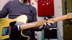 A Must-Know Country Guitar Chord Trick   Guitar Lesson