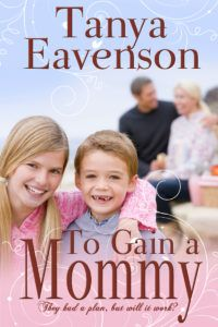 Except To Gain a Mommy #fiction #romance #reading