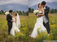 Clark+Walker photography - love these shots!
