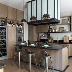1000 id es sur hauteur plan de travail sur pinterest cuisines travaux et hauteur. Black Bedroom Furniture Sets. Home Design Ideas