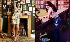 Amy Winehouse: A Family Portrait was curated by the Jewish Museum of London with the help of Amy's brother. It features unseen photographs, her favourite outfits, and her beloved vinyl and CD collection.