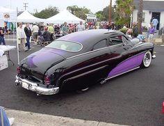 Mercury 1949 - 51 custom & mild custom galerie - Page 7