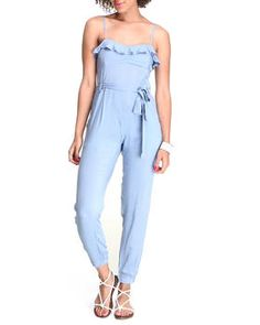 Buy Mon Jumper Women's Jumpsuits from Basic Essentials. Find Basic Essentials fashions & more at DrJays.com