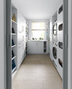 Make everyday tasks simple with these utility room storage ideas. Make Everyday Tasks Simple With These Utility Room Storage Ideas. Laundry Storage, Utility Room Storage, Room, Storage Design, Room Design, Basement Laundry Room, Home, Laundry Room Design, Drying Room