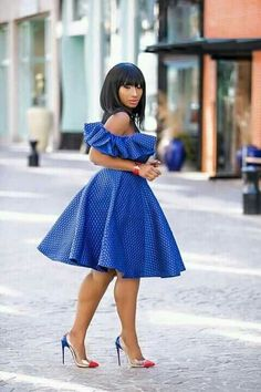 shweshwe attire for African women – fashion shweshwe attire Shweshwe fashion designs S Latest African Fashion Dresses, African Print Dresses, African Print Fashion, Africa Fashion, African Dress, Ankara Fashion, African Prints, African Attire, African Wear