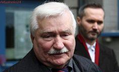 """Lech Wałęsa skomentował Sejm Dzieci i Młodzieży. """"Wstyd – gdzie jest minister edukacji, ta krowa?!"""""""