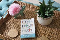 Love the Home You Have - New York Times Best Seller - The Inspired Room