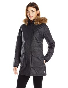 Burton Women's Olympus Jacket *** This is an Amazon Affiliate link. Click on the image for additional details.