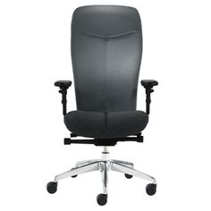 AM:PM Ergonomic chair has been designed for constant use, to give high levels of comfort using moulded foam with a sturdy internal steel structure; and the use of fabrics that will cope with the demands of 24/7 environments. The AM:PM features a high performance Independent Seat and Back mechanism providing infinite adjustment to suit the 24/7 environment. The weight setting is up to 190kg / 30 stone. #ergonomic_chair