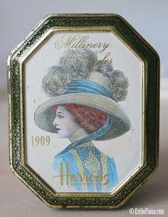 Harrods Vintage Edwardian Fashion, Vintage Fashion, Department Store, Harrods, Wonders Of The World, Vintage Shops, Palace, Decorative Plates, Retail