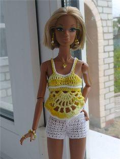 PlayDolls.ru - Играем в куклы :: Тема: Катерина87: Любимые модницы (7/32)