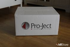 Zapowiedź unboxingu oraz recenzji Pro-Ject Debut Carbon. Więcej wkrótce na http://hifistore.pl/
