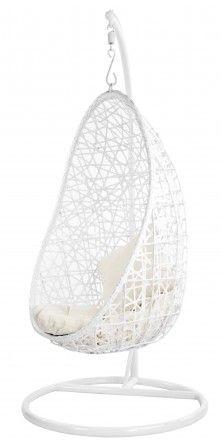 Witte Standaard Voor Hangstoel.26 Beste Afbeeldingen Van Hangstoel In 2014 Hangende Stoelen