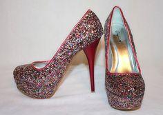 Glitter love :)