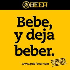 Deja beber Beer Memes, Funny Quotes, Funny Memes, More Beer, Alcohol Humor, Beer Fest, Love Phrases, Beer Recipes, Tequila