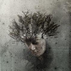 Hylätty valtakunta – The Abandoned Kingdom « Päivi Hintsanen.  Night Weeper