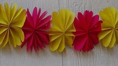 Image result for tissue paper flowers for kids fairy party how to make tissue paper kite paper flowers quick and easy mightylinksfo