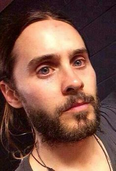 Jared Leto such a manhood