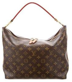 7a76bb443d Louis Vuitton Monogram Sully PM. TOP DEALS · HANDBAGS
