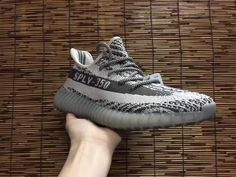 "cef9ea67d58af Adidas Yeezy 350 Boost V2 ""Turtle Dove""+Video 2017 Release"