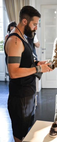 Unique Arm Band Tattoo Designs (21)