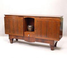 Buffet Art Déco 1930-1940