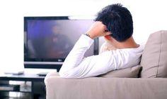 Normalmente, yo miro la tele todos los días porque mi gusto miro tele.