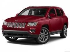 2014 Jeep Compass Sport 4x4 SUV | New Inventory